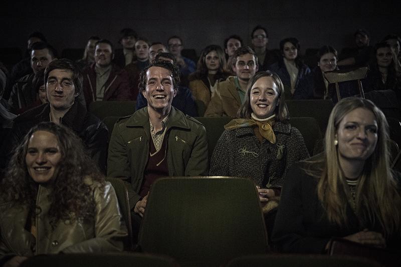 Hrany Film 2018 1 2019 Informacie Z Oblasti Slovenskej Filmografie